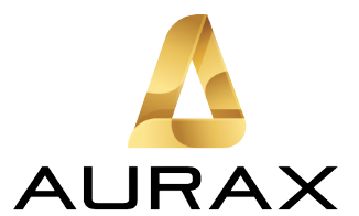Aurax Goldankauf aus Köln Logo