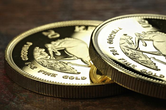 Goldmünzenankauf Köln
