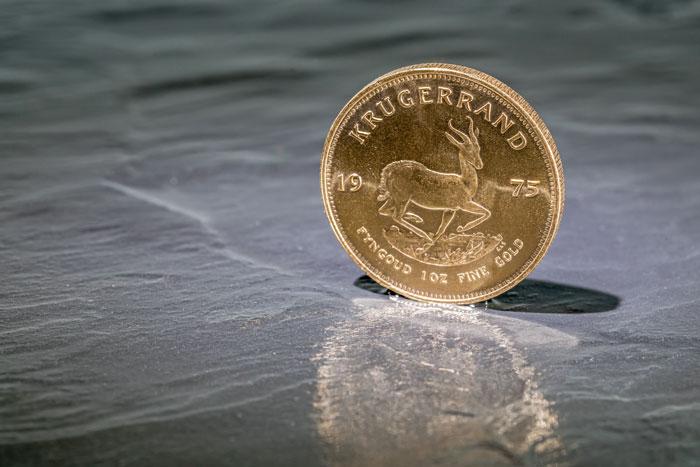 Goldmünzenankauf aus Köln