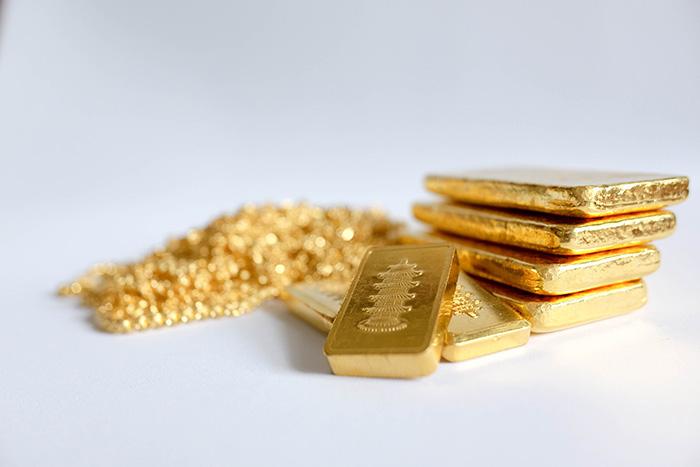 Goldschmuck verkaufen in Köln