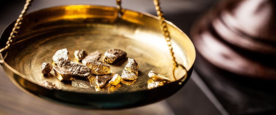 In Köln Gold verkaufen