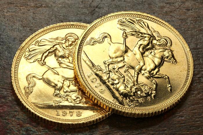 In Köln Goldmünzen verkaufen