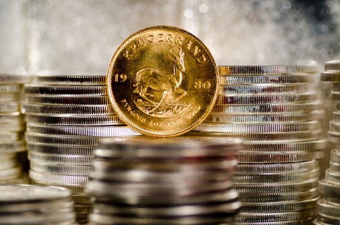 Köln Goldmünzen verkaufen
