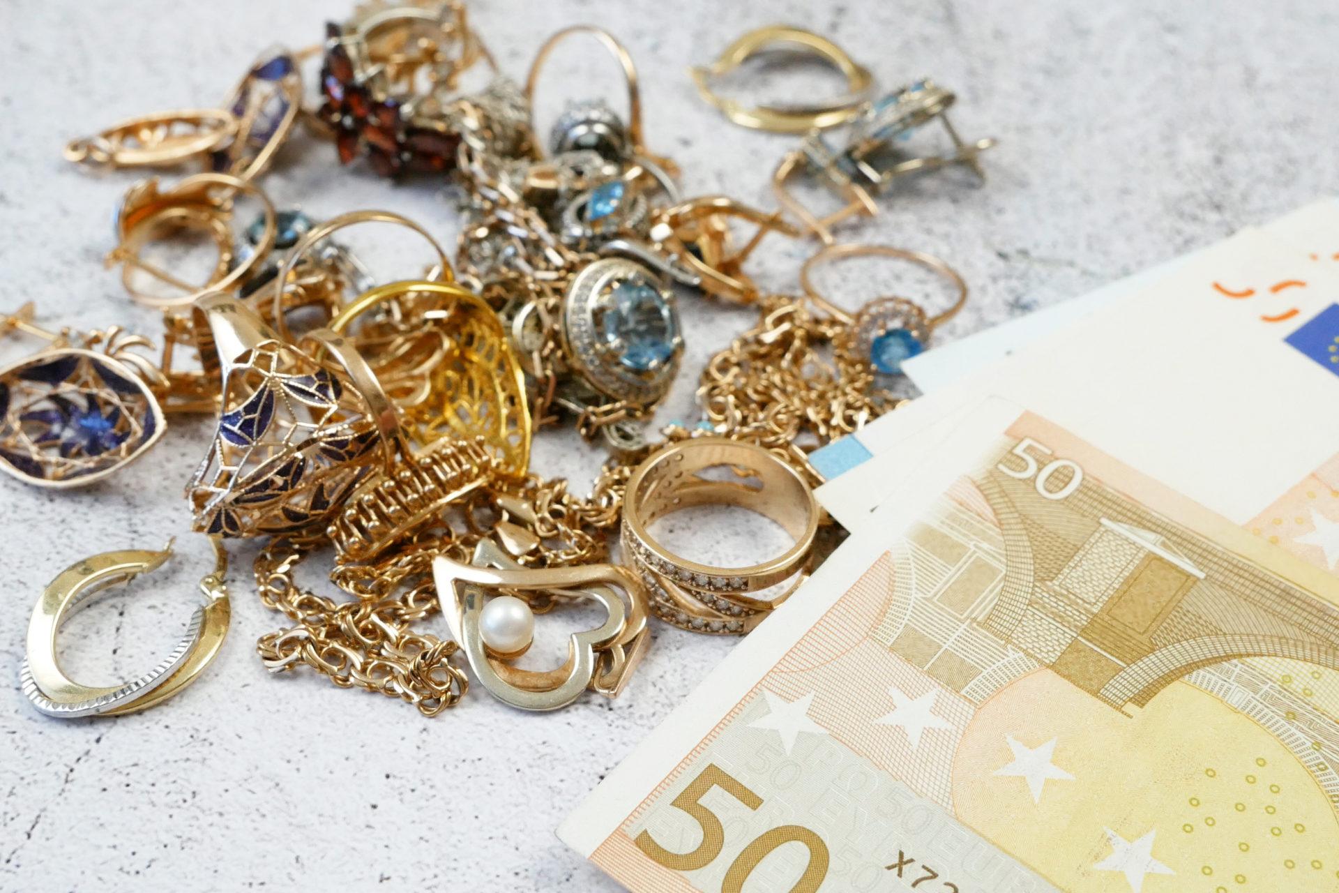 Altgold ankauf in köln, Bargeld für Schmuckankauf Goldankauf Aurax Edelmetallhandel GmbH