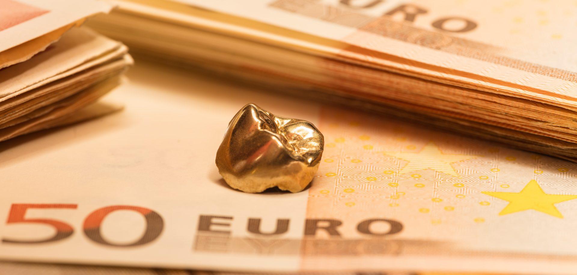 Zahngold verkaufen – Kostenfreie und unverbindliche Analyse, Aurax Edelmetallhandel GmbH, Zahngold